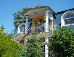 Appartamento il Balatonfenyves