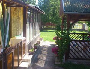 BF42 Holiday Home Balatonfenyves