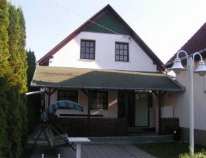 BF38 Luxury villa in Balatonfenyves
