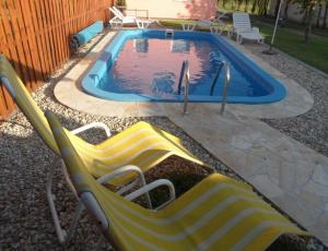 Apartment in Balatonfenyves mit Pool