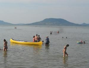 balatonfenyvesi strand