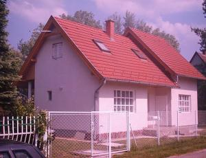 BF2 Villa next to the water in Balatonfenyves