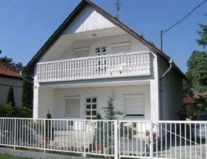 BF24 Holiday home in Balatonfenyves