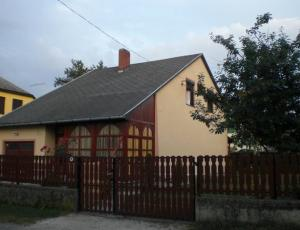 Mágus Villa Balatonfenyves
