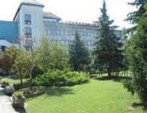 HOTEL FENYVES - În Balatonfenyves direct pe malul apei