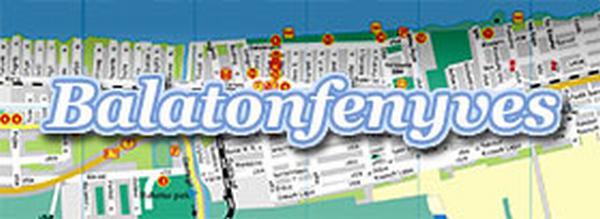 balatonfenyves térkép Balatonfenyvesi ingatlanok árai   OLCSÓ szállások olcsó nyaralók  balatonfenyves térkép