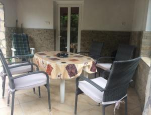 Balatonfenyves - Holiday House in Hungary at Lake Balaton - Balatonfenyves Rent Villa House Apartment