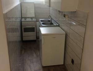 Balatonfenyvesi apartman - lakás szabadstrandon