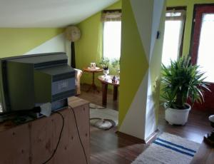 BF3_2  Apartman in Balatonfenyves for 2+1 People near Bélatelep
