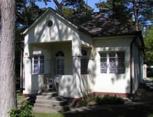 rent Villa at lake Balaton