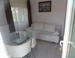 BF36A Luxury Apartment in Balatonfenyves in Munkácsy street
