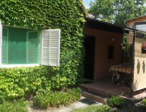 BF3 cottage lungomare in Balatonfenyves