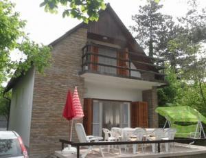 Balatonfenyves - Holiday in Hungary at Lake Balaton
