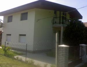 BF5_J1 appartamento lungomare il Balatonfenyves
