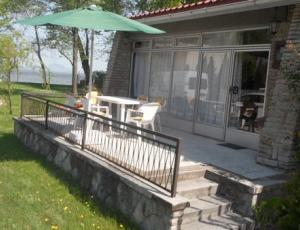 Balatonfenyves - Holiday in Hungary at Lake Balaton